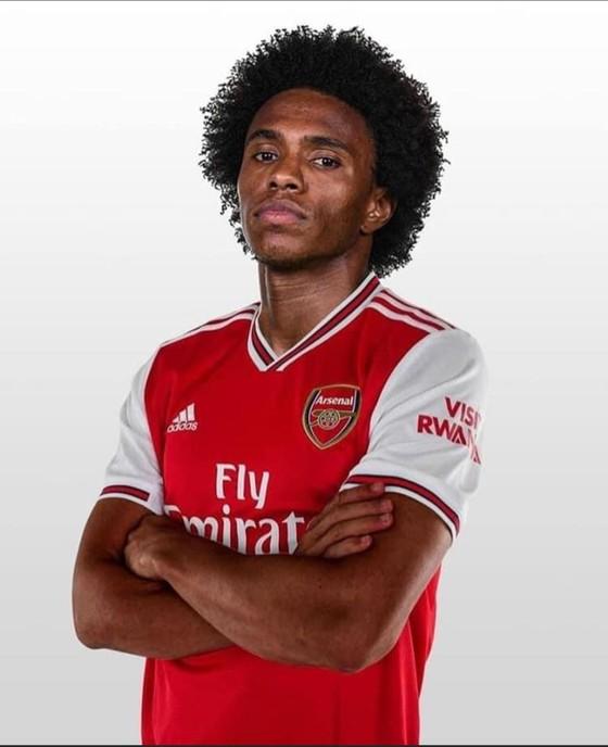 Sang Arsenal, Willian hưởng lương cao hơn bất kỳ cầu thủ Liverpool nào ảnh 2