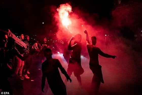 PSG sống trong niềm vui bất tận ảnh 2
