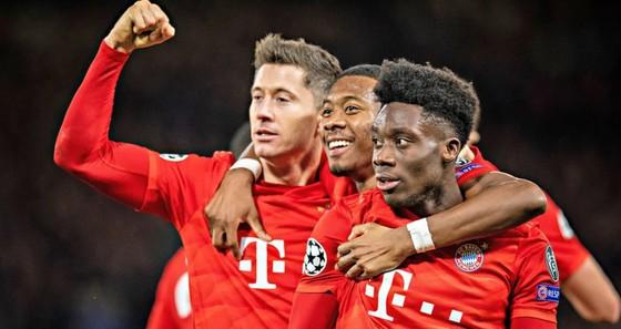 Bayern không nên xem mình là đội chiếu trên