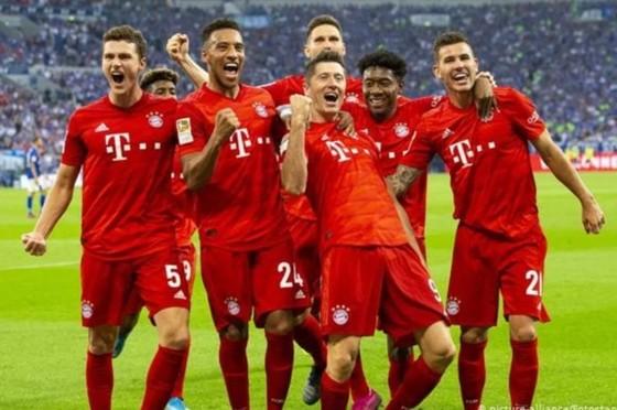 Nếu không gắng sức, Bayern có thể mất đến nửa đội hình vô địch