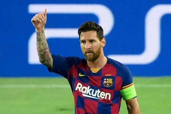 Messi rời Barca khiến bóng đá thế giới trở nên thú vị hơn