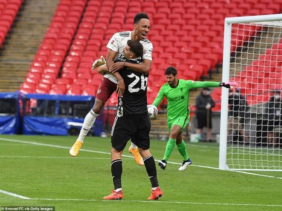 Arsenal – Liverpool 6-5, Pháo thủ trẻ quật ngã nhà vô địch Premier League ảnh 4