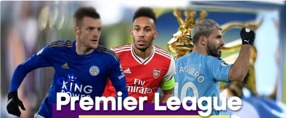 Lịch thi đấu Premier League 2020-2021 ngày khai mạc 12-9: Arsenal chơi trận derby London