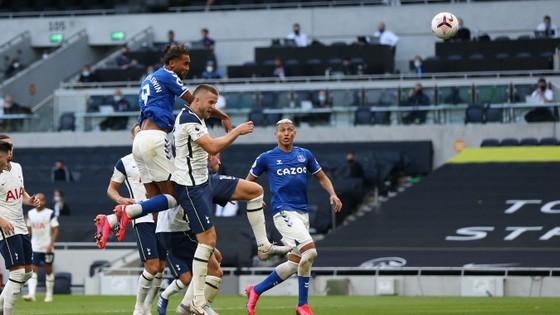 Everton mới của Ancelotti tỏ ra quá mạnh so với Tottenham ảnh 4