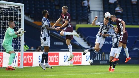 West Brom – Leicester 0-3 Khi Bầy cáo trở lại ảnh 1