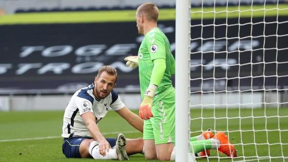 Everton mới của Ancelotti tỏ ra quá mạnh so với Tottenham ảnh 5