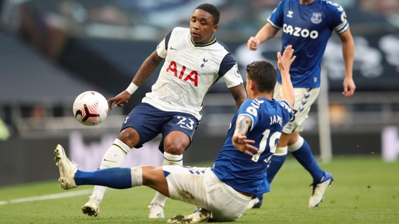 Everton mới của Ancelotti tỏ ra quá mạnh so với Tottenham ảnh 2