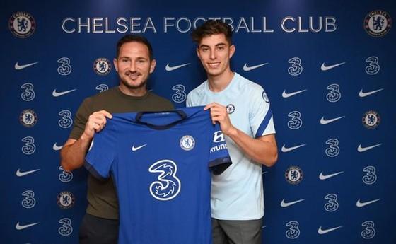 Dự đoán Brighton – Chelsea ngày 14-9: Chờ xem bộ đôi sát thủ Kai Havertz và Tim Werner ảnh 1