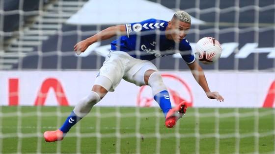 Everton mới của Ancelotti tỏ ra quá mạnh so với Tottenham ảnh 3