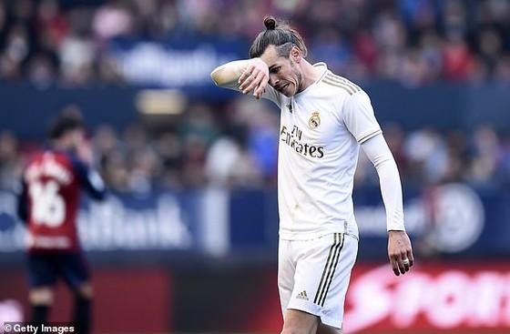 Gareth Bale bất ngờ trở lại Tottenham để theo Jose Mourinho ảnh 1
