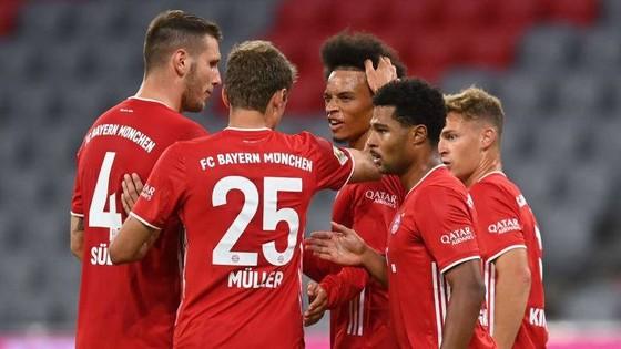 Bayern sẽ đánh bại Sevilla trong trận Siêu cúp châu Âu