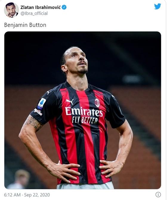 Ibrahimovic vẫn lạc quan dù dương tính với Covid-19 ảnh 1