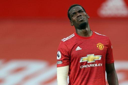 Pogba công khai muốn sang Madrid khiến fan Manchester United nổi giận ảnh 1