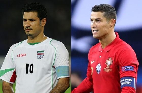 Không ai có thể ngăn cản Ronaldo. CR7 một mình quyết định mọi thứ ảnh 1