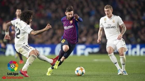 Barcelona - Real Madrid: Siêu kinh điển quyết định tương lai Zidane