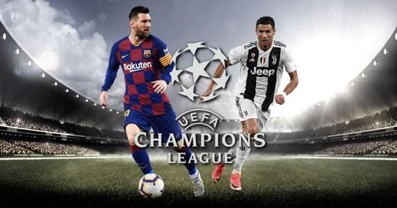 Lịch thi đấu Champions League, vòng 2: Real Madrid quyết thắng Gladbach, Juve đại chiến Barca