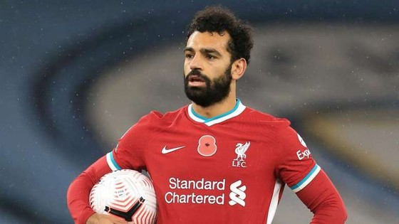 Mo Salah bỏ lỡ trận Leicester vì nhiễm Covid-19