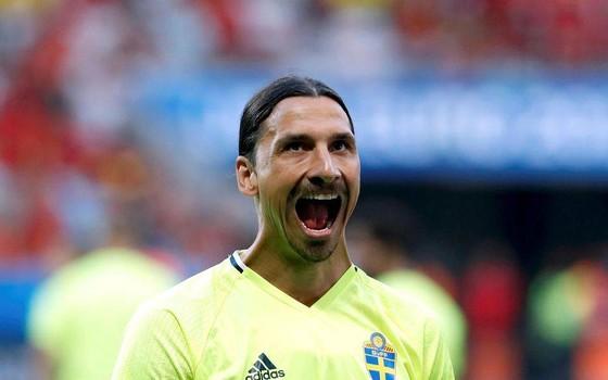 lão tướng Zlatan Ibrahimovic muốn tham gia vòng chung kết EURO 2020 ở tuổi 40