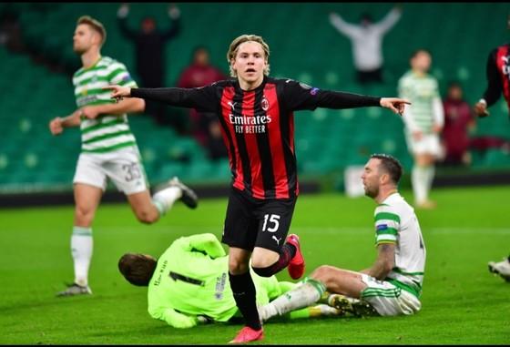 AC Milan sẽ đoạt vé sớm khi gặp lại Celtic