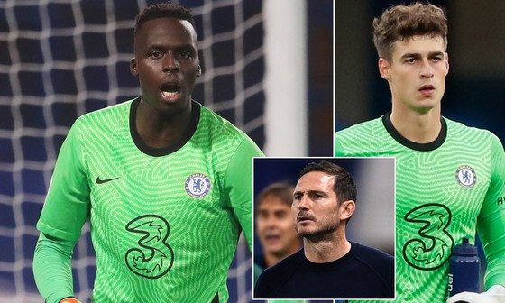 Chelsea – Krasnodar: Lampard trao cơ hội hiếm hoi cho Kepa ảnh 1