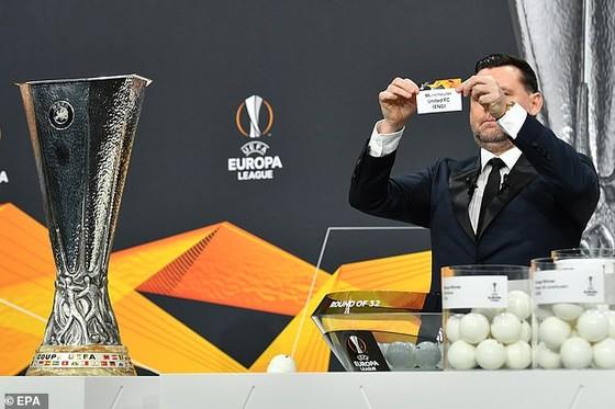 Bốc thăm vòng knock-out Europa League