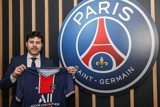 Paris Saint-Germain chính thức bổ nhiệm HLV Mauricio Pochettino - Trở về mái nhà xưa ảnh 1