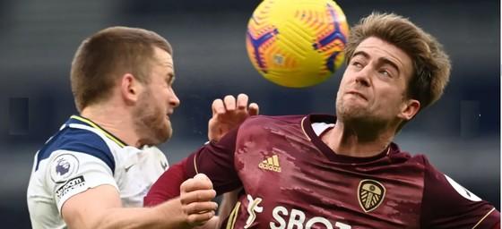 Đè bẹp Leeds, Harry Kane và Son Heung-min đưa Tottenham lên hạng 3 ảnh 2