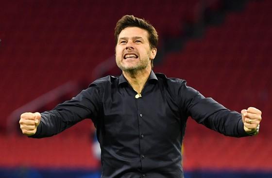 Thắng danh hiệu đầu tiên cùng PSG, Pochettino hứa hẹn còn nhiều, nhiều nữa