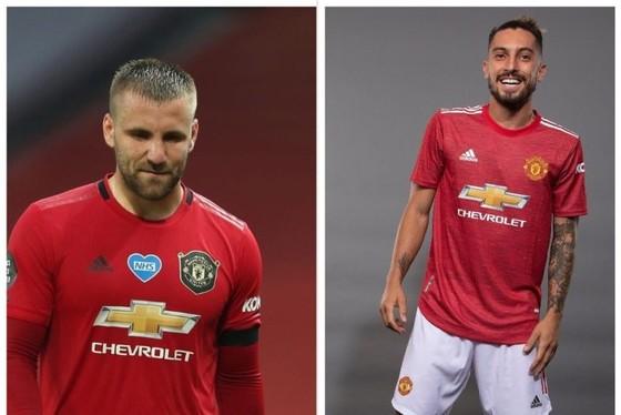 Luke Shaw tiết lộ nguyên do cải thiện phong độ ở Manchester United ảnh 1
