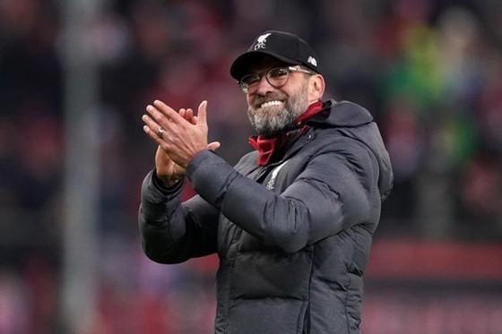 Jurgen Klopp: Phong độ Liverpool chỉ sa sút… chút xíu! Van Dijk đang hồi phục nhanh chóng ảnh 2