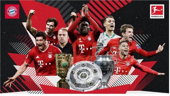 Bayern quyết thắng Club World Cup để thâu tóm đủ 6 chiếc cúp trong mùa giải kỳ diệu ảnh 1