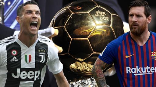 Messi xuất chúng nhưng Ronaldo thật đáng ngưỡng mộ