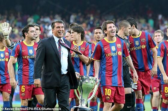 Cựu chủ tịch Barcelona Bartomeu phủ nhận việc rò rỉ hợp đồng trị giá 555 triệu euro của Lionel Messi ảnh 3