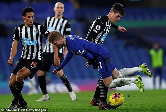 Tuchel cố gắng giải bài toán tấn công trước cuộc gặp Man Utd và Liverpool ảnh 3