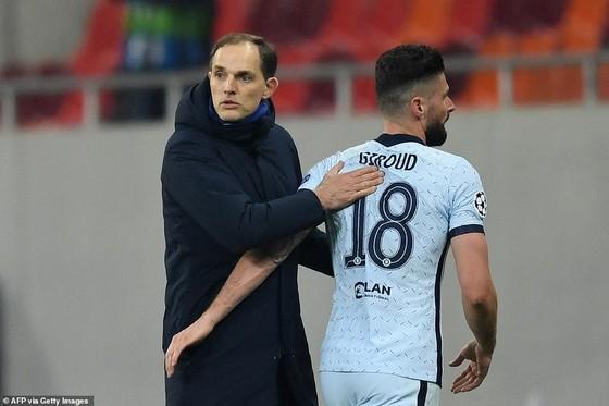 Tuchel cố gắng giải bài toán tấn công trước cuộc gặp Man Utd và Liverpool ảnh 2