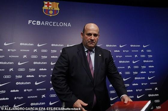Cựu chủ tịch Barca Josep Bartomeu bị bắt vì thuê truyền thông bôi nhọ Messi ảnh 2