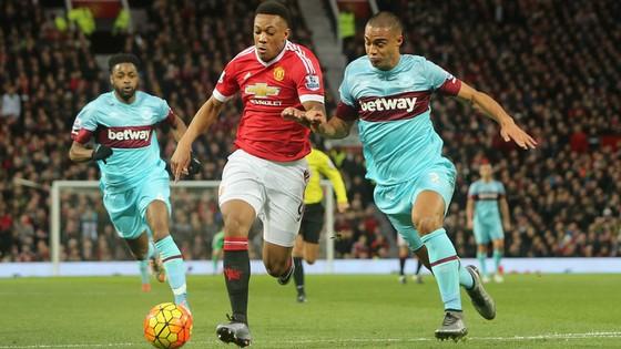 Lịch thi đấu vòng 28 Ngoại hạng Anh: Man United chạm trán West Ham, Arsenal thử sức Tottenham