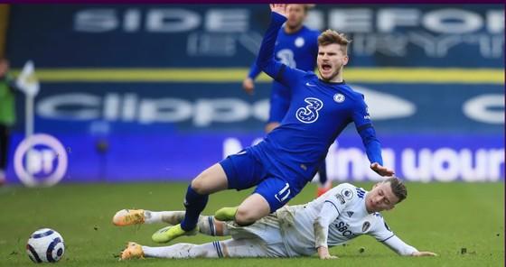 Mendy xuất thần giúp Thomas Tuchel bất bại 10 trận ở Chelsea  ảnh 2