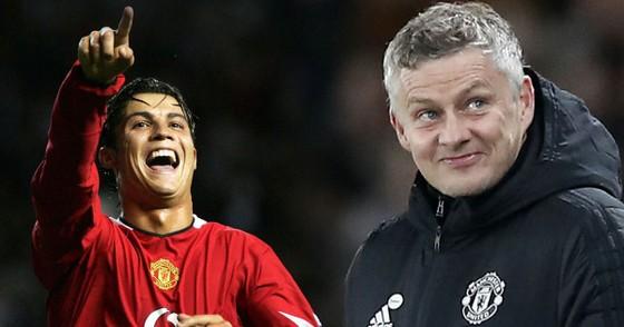 Có Ronaldo, Solskjaer có thể mơ đến Champions League