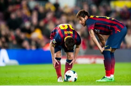 Bí mật của Messi: Làm thế nào M10 không còn nôn mửa trước các trận đấu
