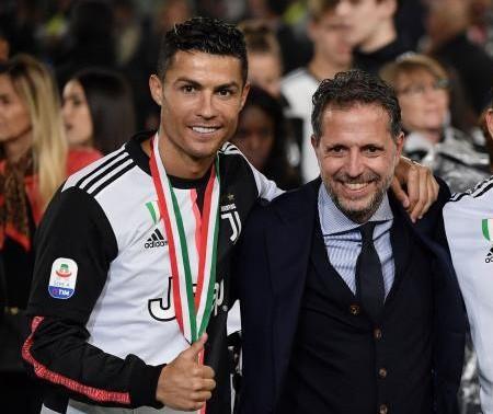 Juventus sẽ để Ronaldo ra đi với mức giá phù hợp ảnh 1