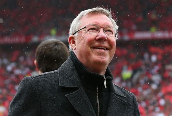 HLV huyền thoại Sir Alex Ferguson