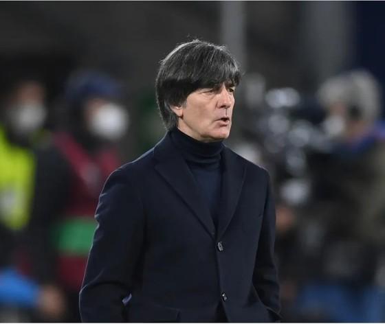 Joachim Loew sẽ rời tuyển Đức vào tháng 7