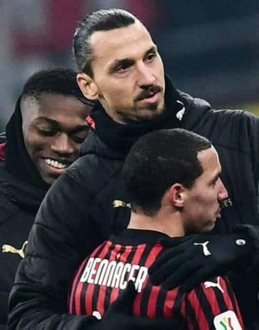 Ibrahimovic đã làm gì để nâng tầm AC Milan? ảnh 1