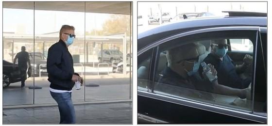 Bom tấn Haaland: Siêu cò Mino Raiola dắt ông bố Haaland sang gặp Barcelona, rồi ghé thăm… Madrid ảnh 1