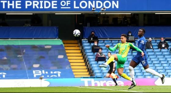 Lọt lưới 5 bàn, Chelsea đứt mạch bất bại ảnh 2