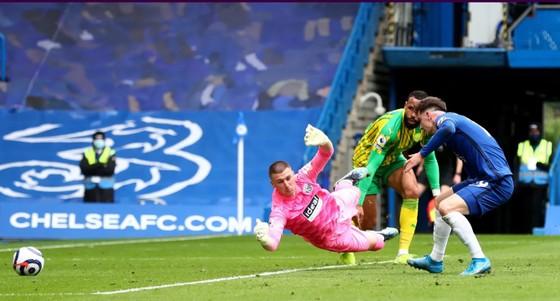 Lọt lưới 5 bàn, Chelsea đứt mạch bất bại ảnh 5