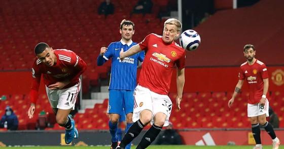 Man United sẽ giành điểm khi kéo quận sang Granada