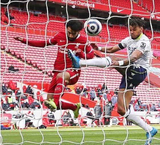 Salah và Trent tỏa sáng giúp Liverpool thắng ngược dòng Aston Villa ảnh 4