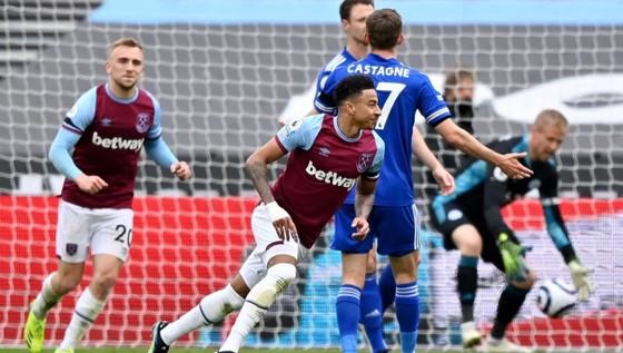 Jesse Lingard ghi cú đúp giúp West Ham giành chiến thắng